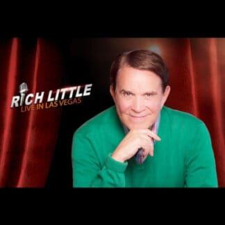 Rich Little