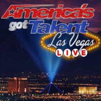 Americas Got Talent Live Las Vegas