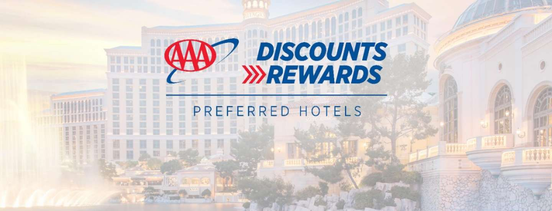 MGM Resorts AAA Discount