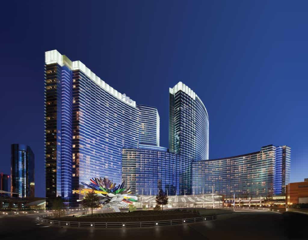ARIA Las Vegas Featured Promotion