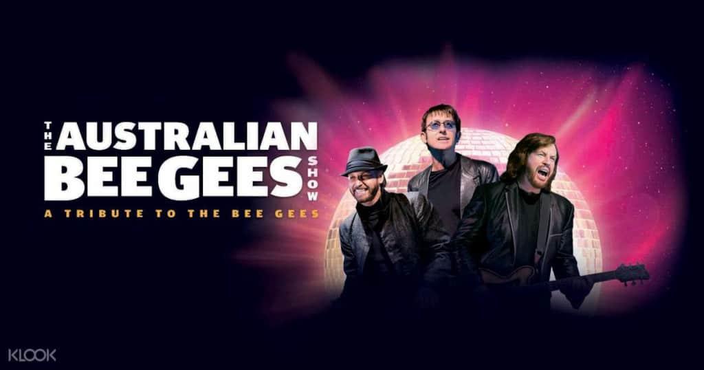 Australian Bee Gees Featured Deal