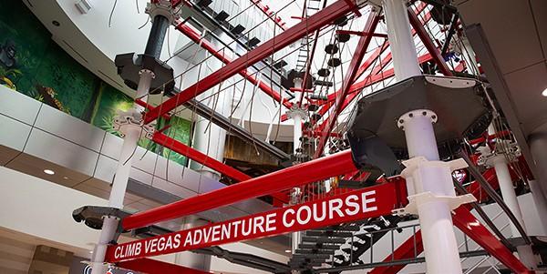 Climb Vegas Featured Deal