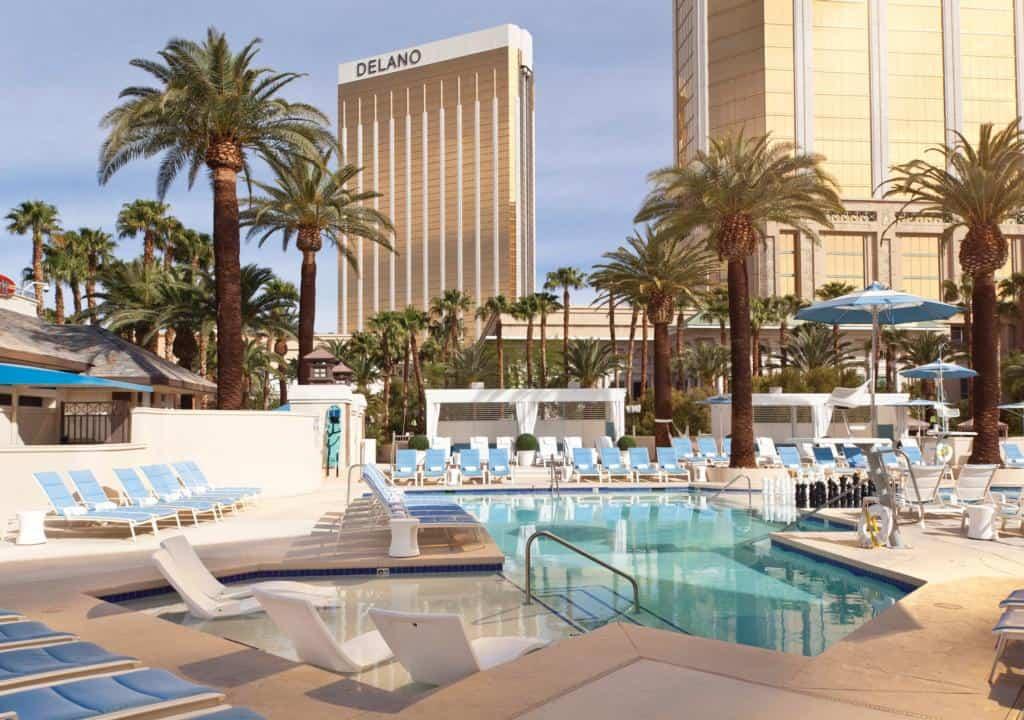 Delano Las Vegas Featured Promotion