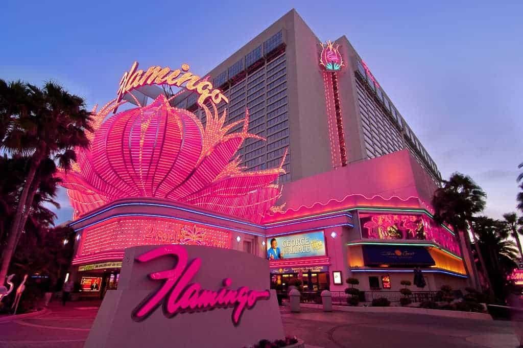 Flamingo Las Vegas Featured Deal