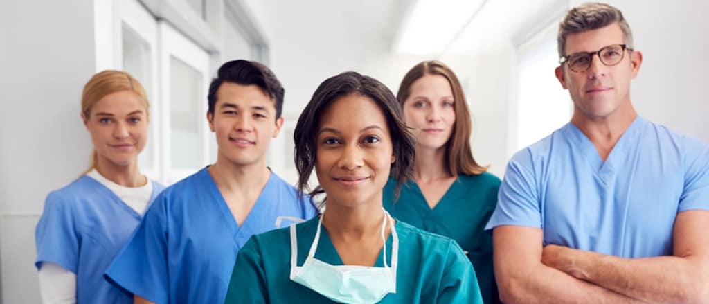 Caesars Entertainment Nurses Discount