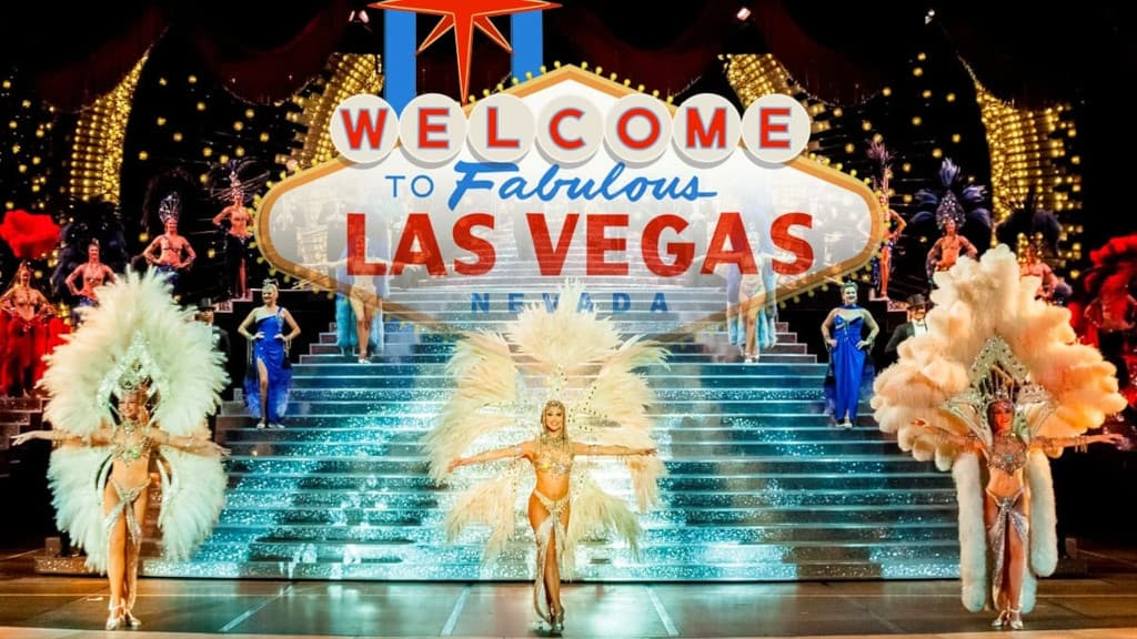 Vegas Shows Featured Deal
