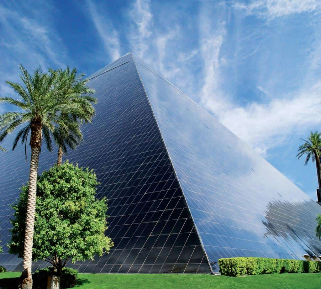 Luxor Resort and Casino Featured Promotion