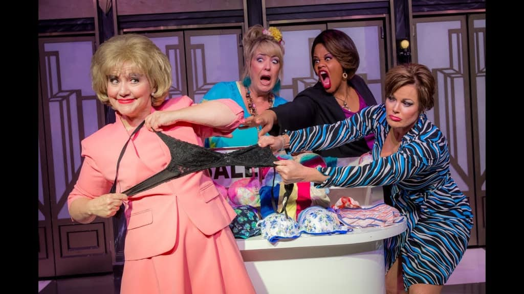 Menopause the Musical Featured Deal