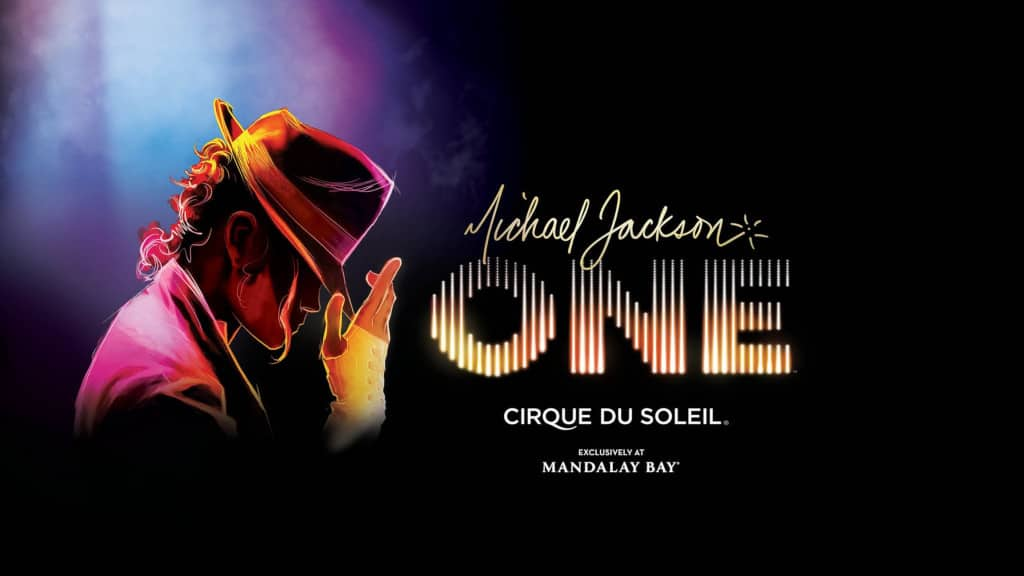 Michael Jackson ONE by Cirque du Soleil Featured Deal