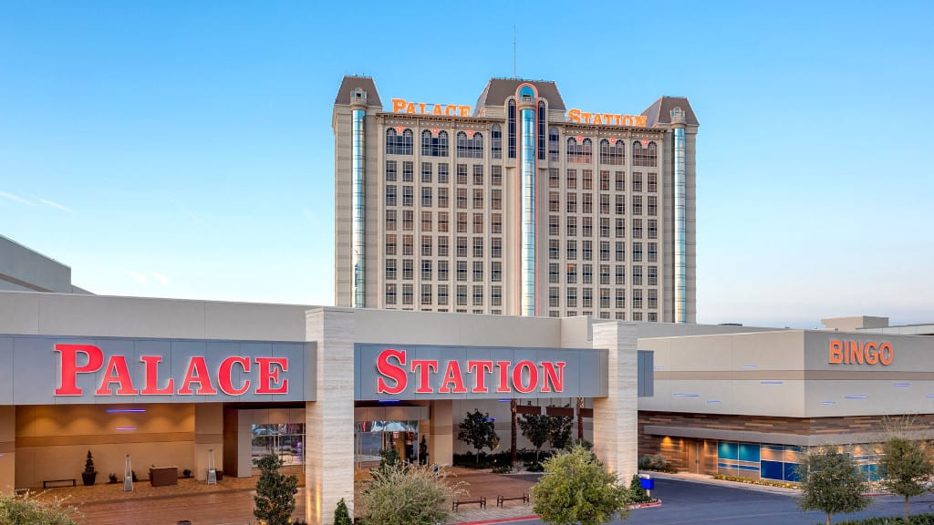 Palace Station Las Vegas Featured Deal