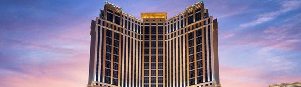 Palazzo Las Vegas Promotion