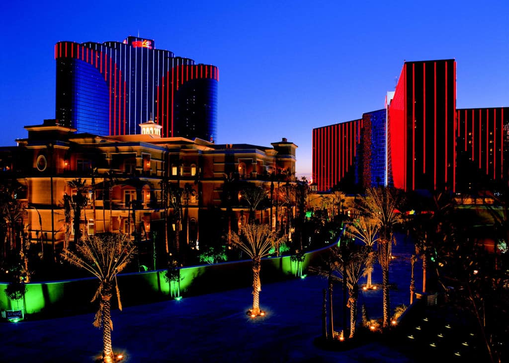 RIO All-Suite Hotel and Casino Featured Deal