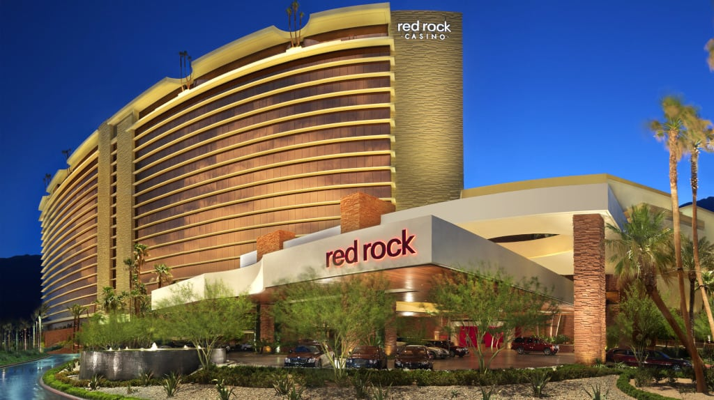 Red Rock Casino Resort and Spa Las Vegas Featured Deal