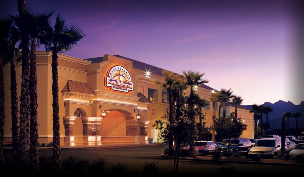 Santa Fe Station Las Vegas Featured Deal