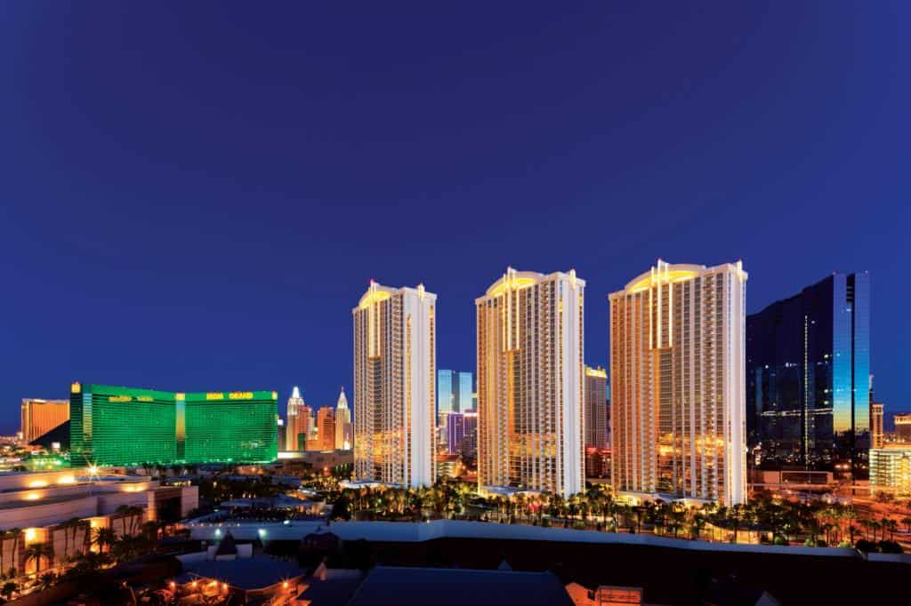 Signature at MGM Grand Featured Promotion