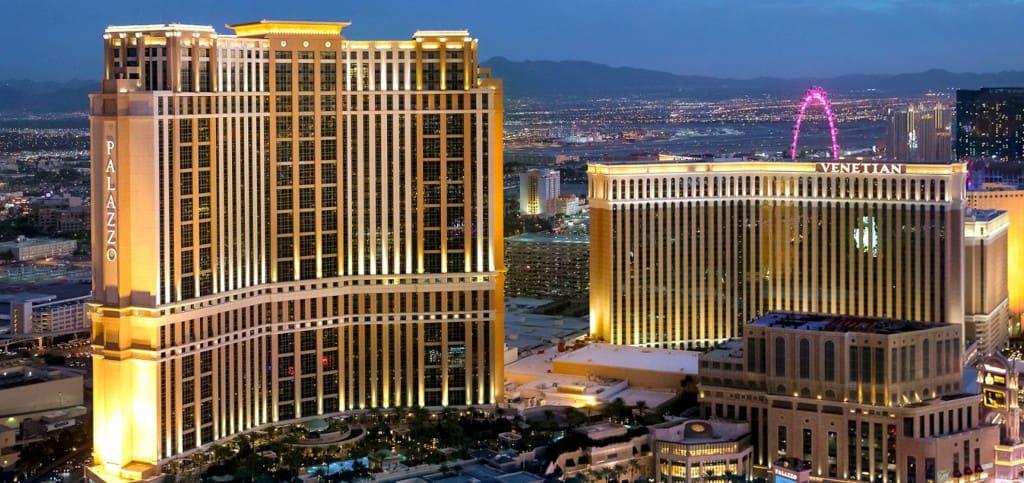 Venetian Las Vegas