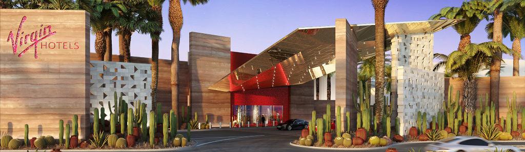 Virgin Hotels Las Vegas Promotion