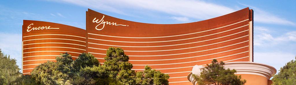 Wynn Las Vegas Promotion