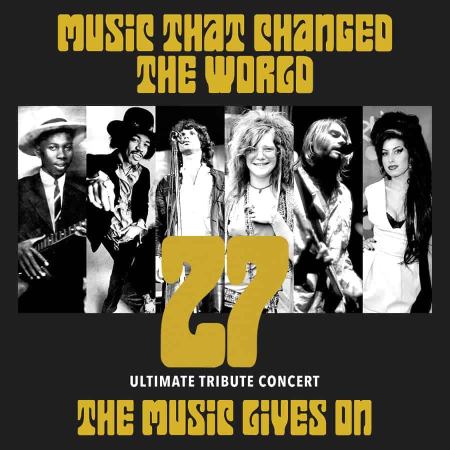 27 – A Musical Adventure 1
