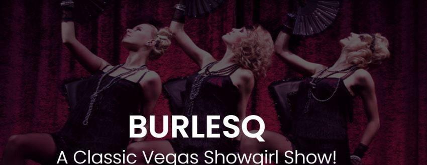 BurlesQ Featured Deal
