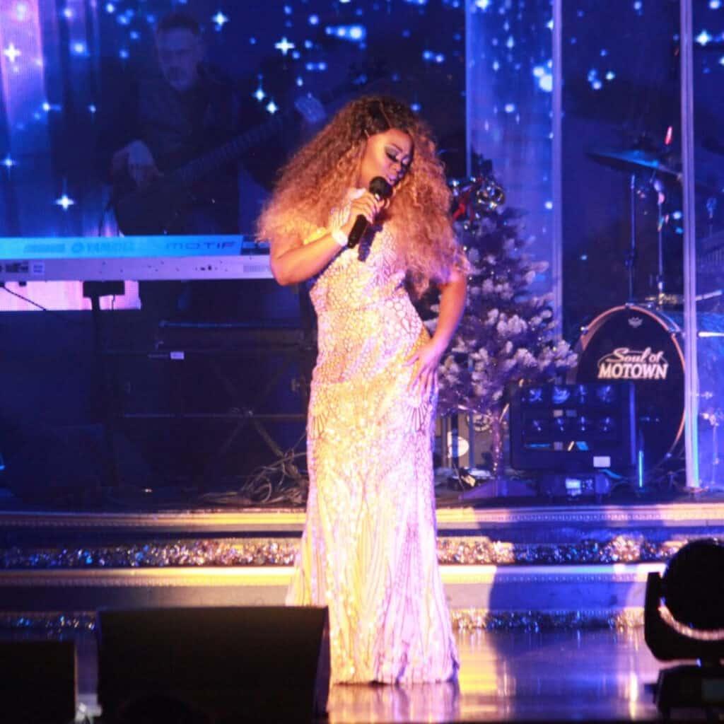 Soul of Motown Diva