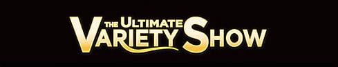 V The Ultimate Variety Show Featured Deal