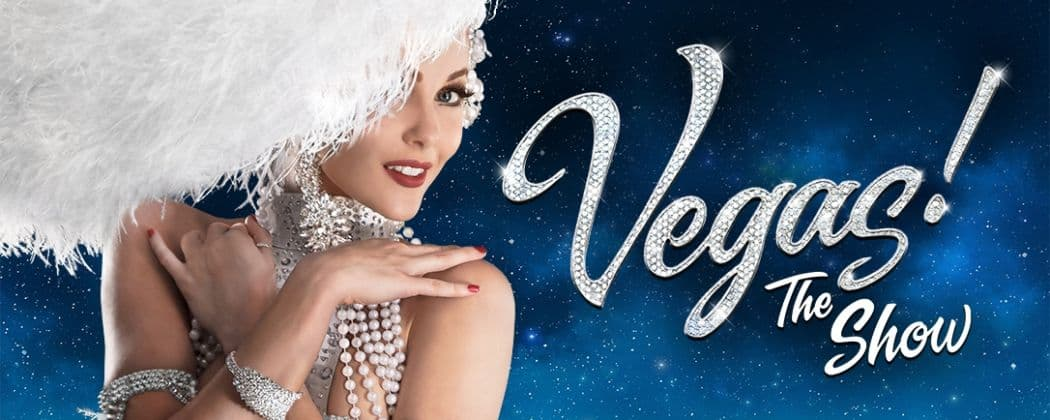 Vegas the Show Featured Deal