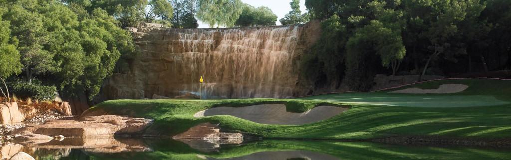 Wynn Las Vegas Resort Golf Club